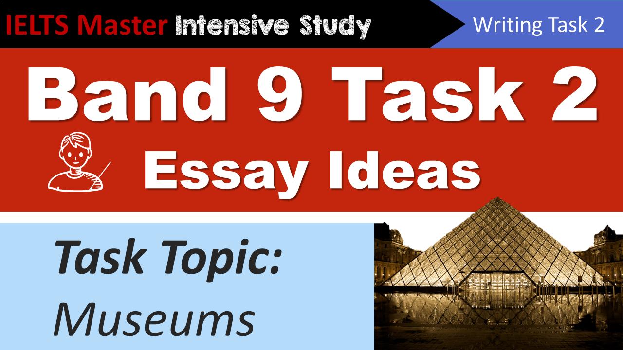 IELTS Writing Task 2: Essay Planning Tips