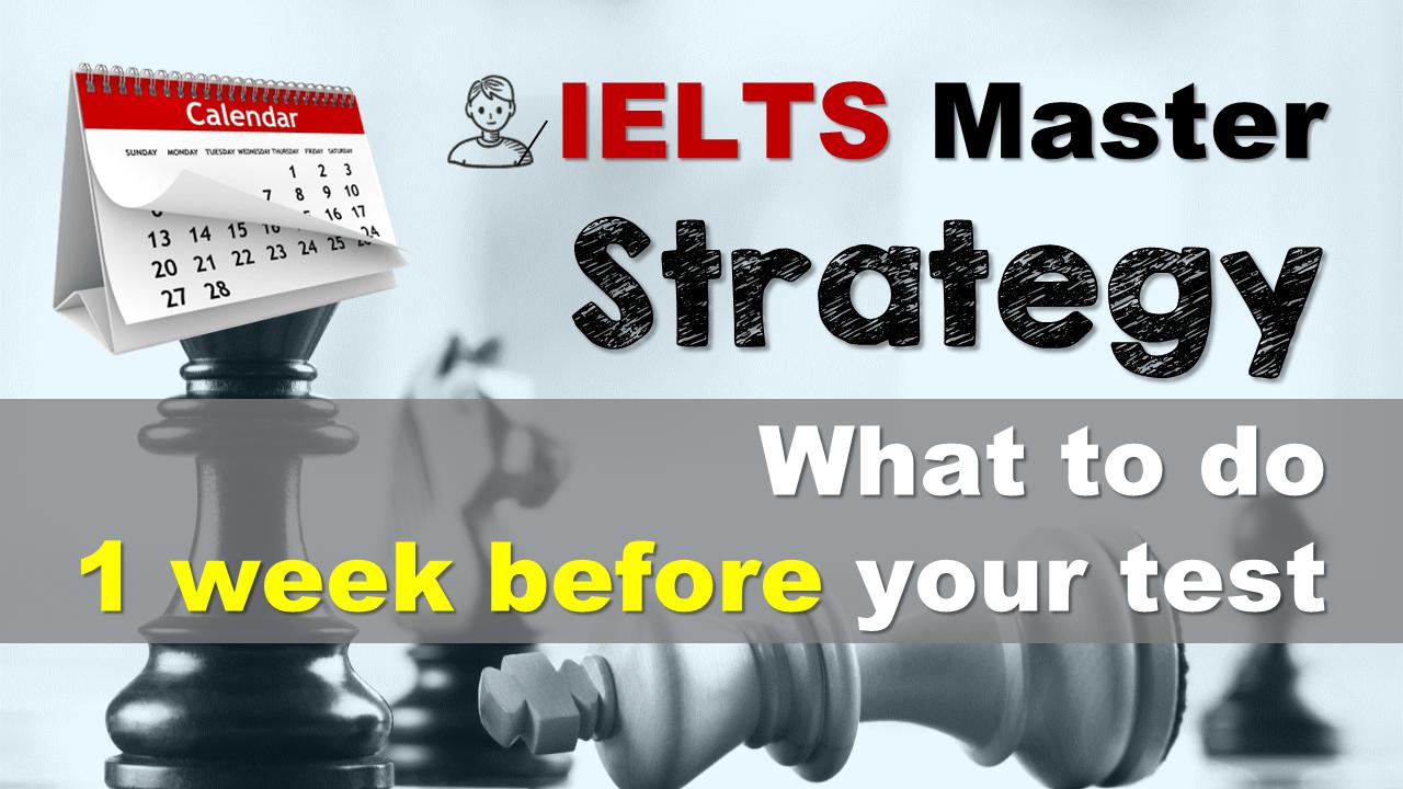 ielts speaking strategies for the ielts test pdf
